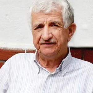 Prof. Dr. Nazif Gürdoğan
