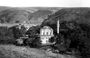 sadabad aziziye cami