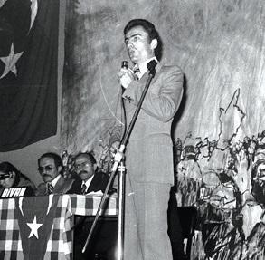 Muhsin Yazıcıoğlu siyaset