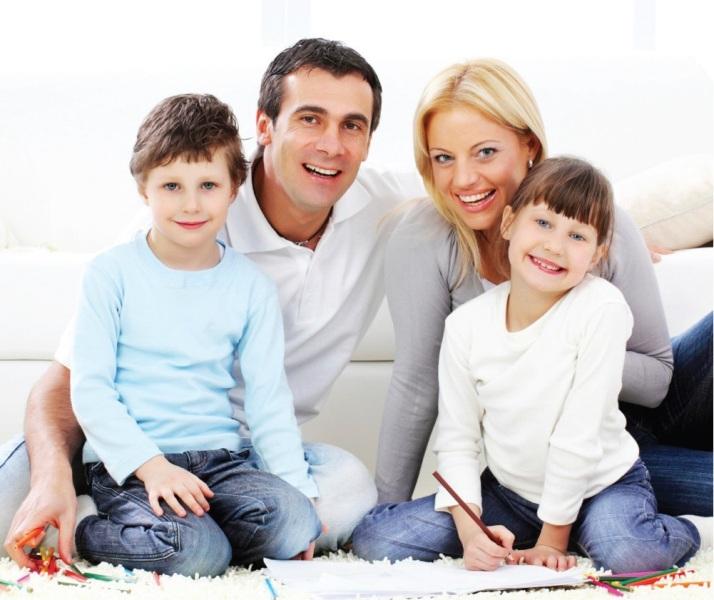 modern toplumda aile