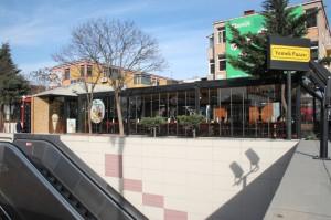 seyyahan restaurant cafe