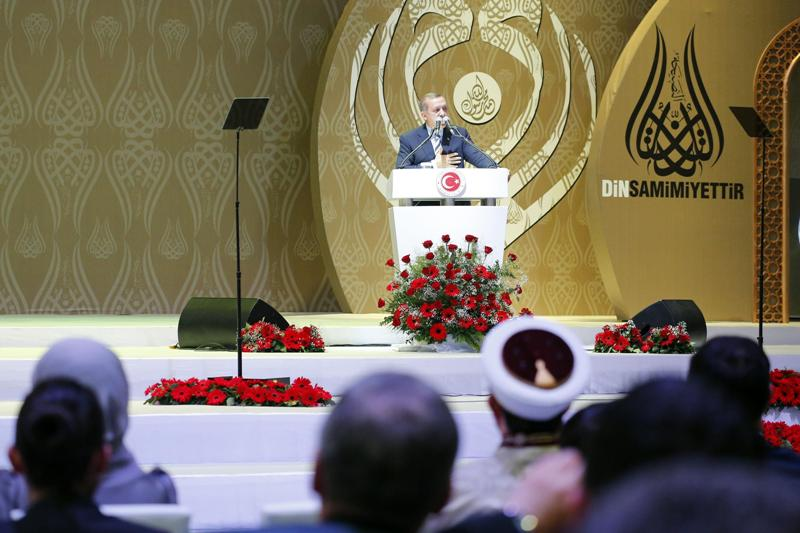 Recep Tayyip Erdoğan istanbul