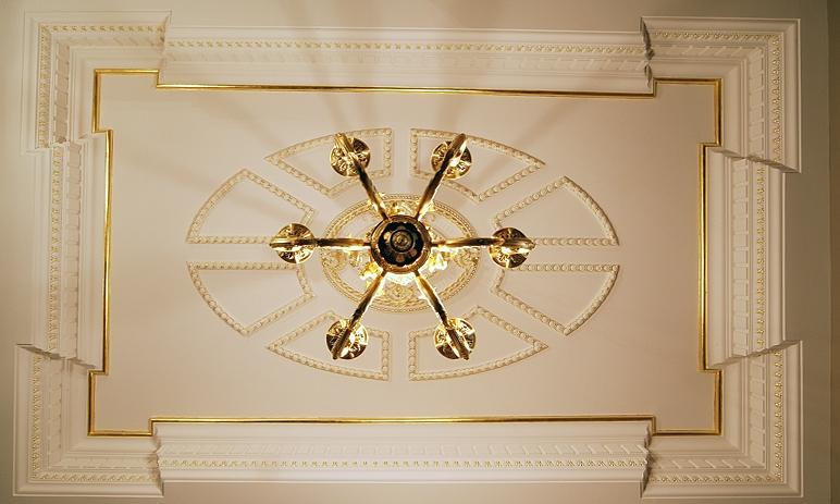 alçı dekorasyon