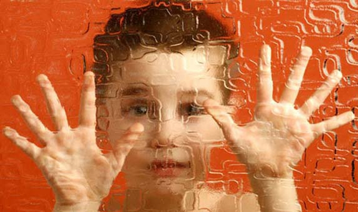 otizm hastasi