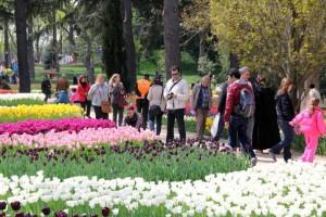 9-istanbul-lale-festivali-basladı