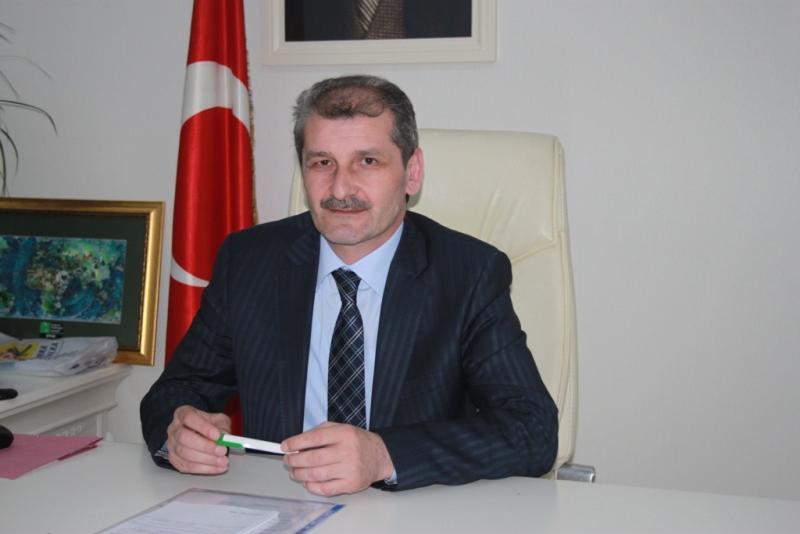 AK Parti Sami Ilhan