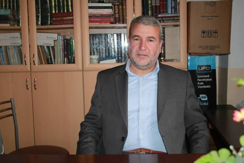Hasan Balkanas