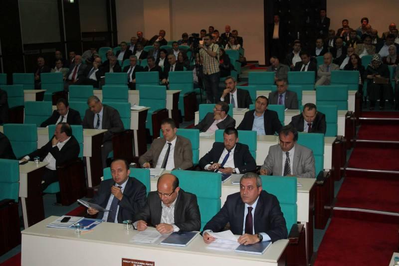 kağıthane meclis toplantısı