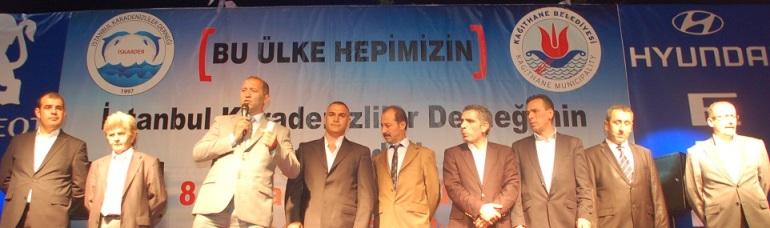 İstanbul Karadenizliler Derneği