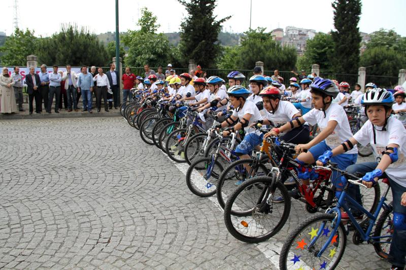 sadabad yaz etkinlikleri bisiklet şöleni