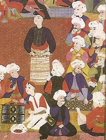 tarihi mangala oyunu