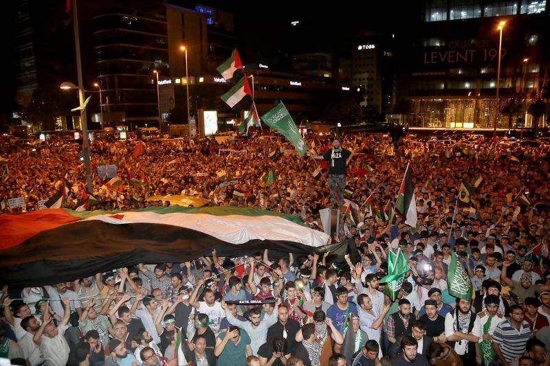 Filistin ve Şehadet