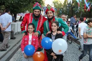 Kağıthane Ramazan Hacivat-Karagoz