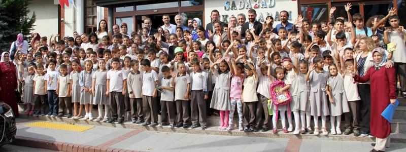 2014-2015 Eğitim Seti Kağıthane