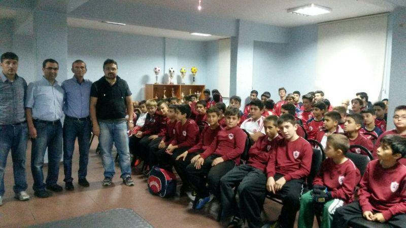 Abide-i Hürriyet Spor Kulübü Seminer