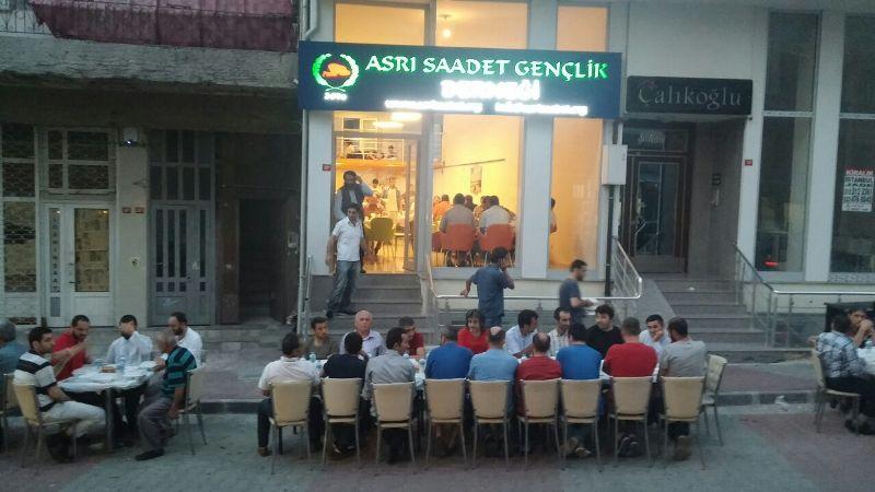 Asr-ı Saadet Derneği