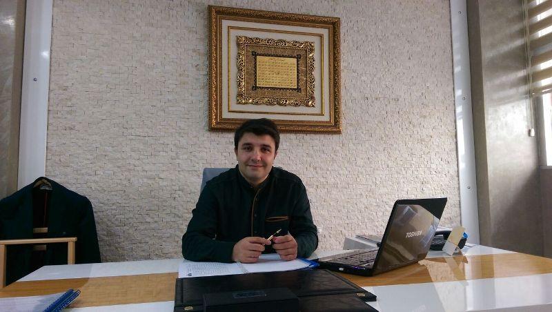 Av. F. Hasan Karagöz