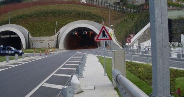 Kasımpaşa-Sütlüce Tüneli