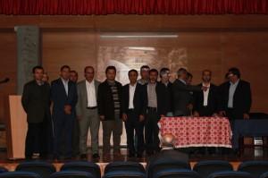 Kağıthane Kız AİHL Okul Aile Birliği 2014-2015