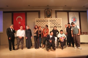O Ses Türkiye Kağıthane Meryem Karaköse