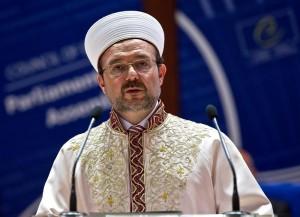 Mehmet Gülmez