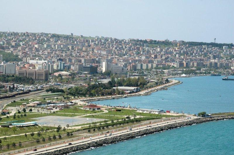 Samsun Limanı
