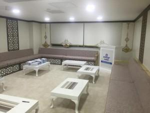 Ensar Vakfı Kağıthane Şubesi Ofis