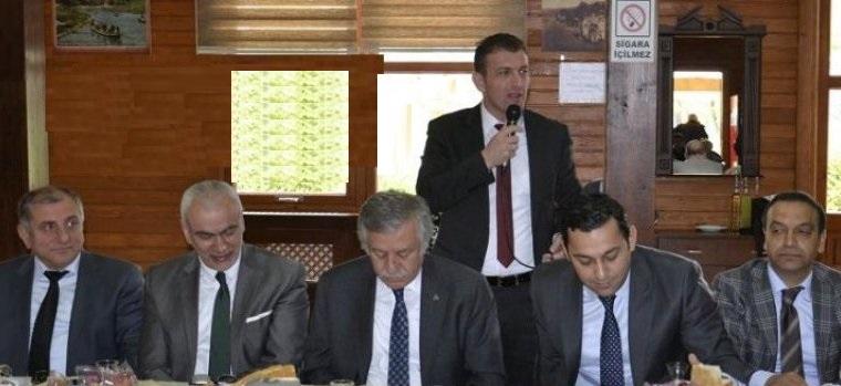 MHP Kağıthane Sabah Kahvaltısı verdi