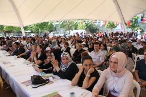 Sadabad Yaz Etkinlikleri Hasbahce Mesire Alanı