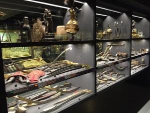 hisart müzesi eşyalar