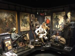 hisart ve diorama müzesi