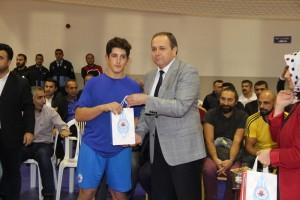 Ödül Töreni Kağıthane Spor Kış Spor Okulları