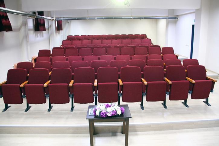 Nurtepe Aşık Veysel İlkokulu Konferans Salonu