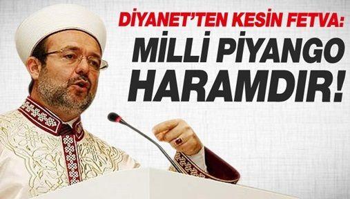 Diyanet İşleri Başkanlığı Ankara