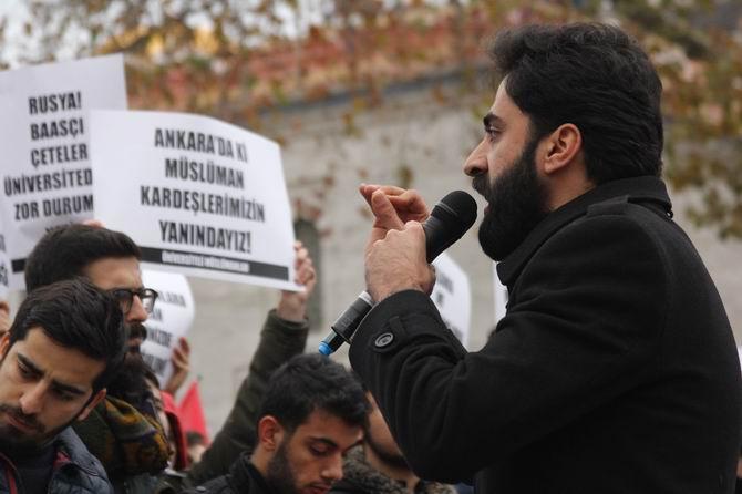 Mehmet Garip TanyıldızıBeyazıt-Müslüman Öğrenciler
