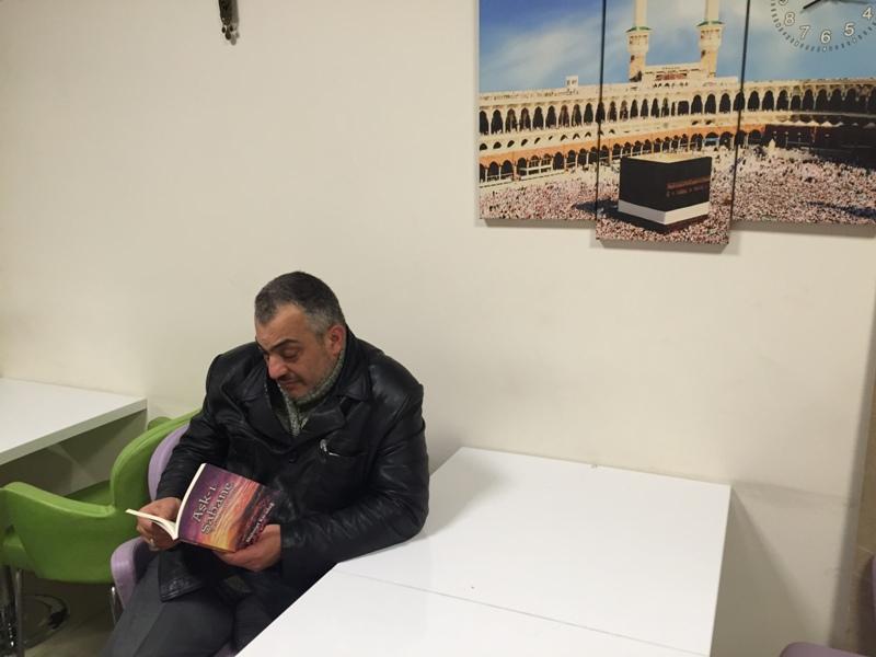 Mehmet Karadağ Aşk-ı Şahane Kağıthane