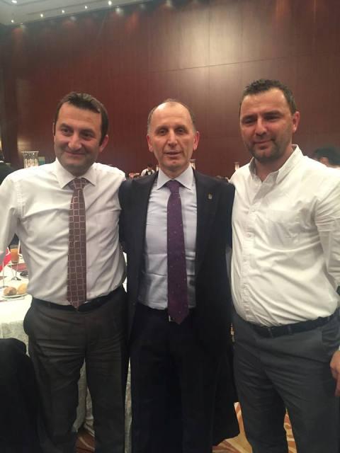 Trabzonspor Başkanını Seçti