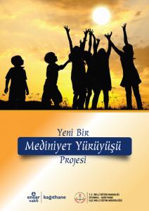 Yeni Bir Medeniyet Yürüyüşü Projesi Kağıthane