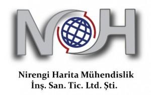 Nirengi Harita Mühendislik Logo