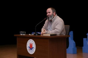 Osman Koca Kur'an ve Sanat Söyleşisi