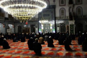 Sultan Selim Mahallesi Merkez Camii Mevlid