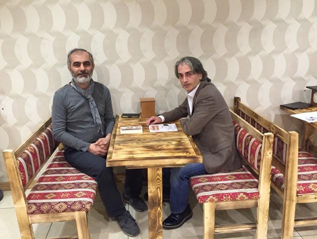 Ekmek Ağacı Şair Yazar Mehmet Akpınar