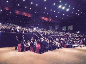 Erbakan Vakfı İstanbul Kongre Merkezi