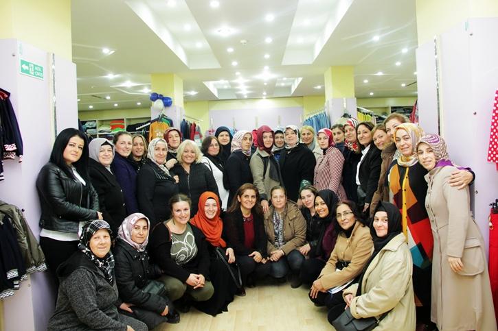Kağıthane Belediyesi Kadın Meclisi