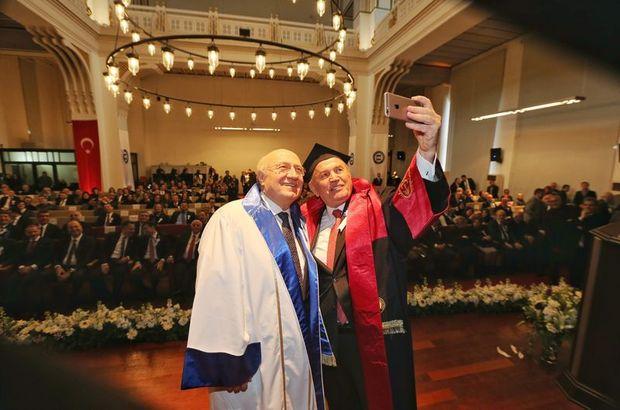 Kadir Topbaş Marmara Üniversitesi