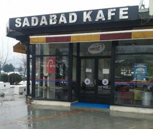Sadabad Kafe Kağıthane