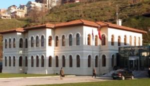 Atiye Sultan Sarayı Yeni Hali Kağıthane Kaymakamlığı