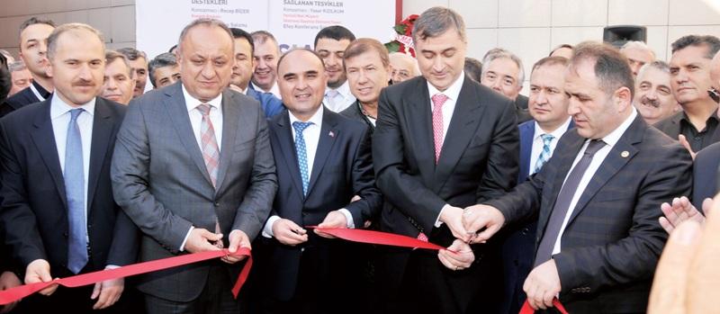 KASTEXPO Türk Ekonomisine Damgasını Vurdu