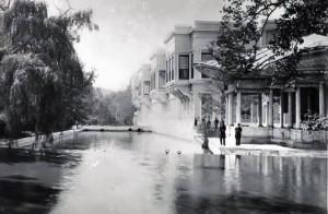 Sadabad Sarayı Kağıthane