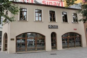 kağıthane şehir müzesi